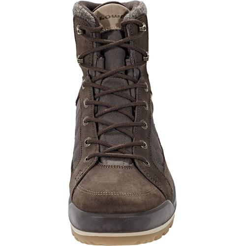 Lowa Isarco III GTX - Chaussures Homme - marron sur campz.fr ! Nouveau À Vendre xvFnIO
